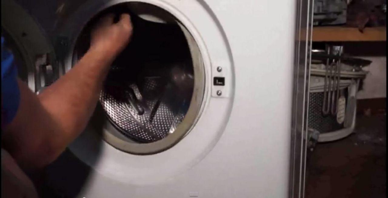 как включить машинку автомат аристон маргарита 2000 als88x инструкция
